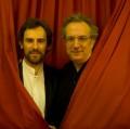 NEW CONVERSATION JAZZ 2012: Uri Caine, Stefano Battaglia, Ron Carter
