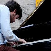 TEANO JAZZ 2014 – Alessandro Lanzoni Trio