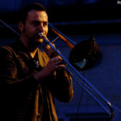TEANO JAZZ 2014 – Alessandro Tedesco Quartet