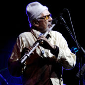 TEANO JAZZ 2014 – Charles Lloyd New Quartet