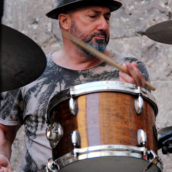 TEANO JAZZ 2014 – Enzo Carpentieri Circular E-motion featuring Rob Mazurek
