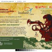 Mario Romano Quartieri Jazz per Jazz in vigna: genuinità con stile a suon di note gitane