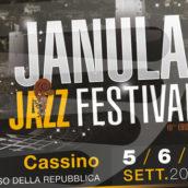 """Janula Jazz Festival 2014: anteprima """"Raccontiamoci il Jazz"""""""