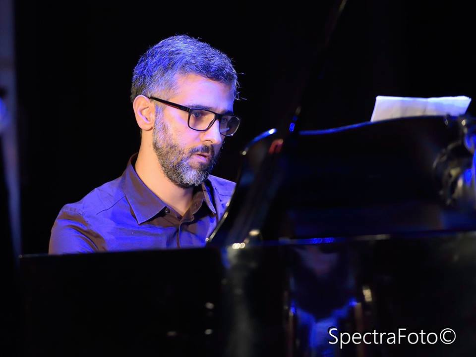 "Napoli Jazz Winter – MATTIA CIGALINI TRIO ""Astrea"""