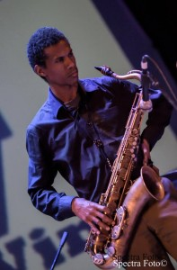 Napoli Jazz Winter – MARK TURNER 4ET