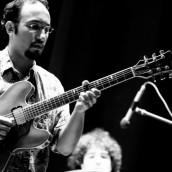 FILIPPO COSENTINO Trio feat. MICHAEL ROSEN (sax)