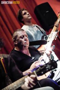 PIERO GALLO @ New Around Midnight Jazz Club