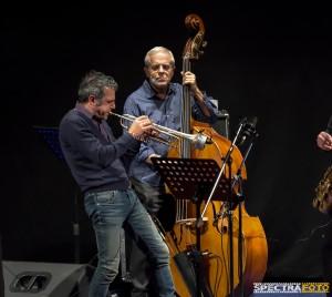 Paolo Fresu Quintet@Teatro Delle Palme_Napoli