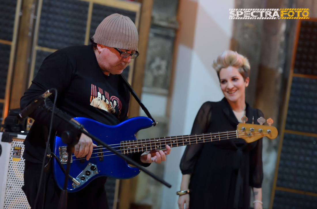 NAPOLI JAZZ WINTER 2015 – BASSVOICE & FRIENDS