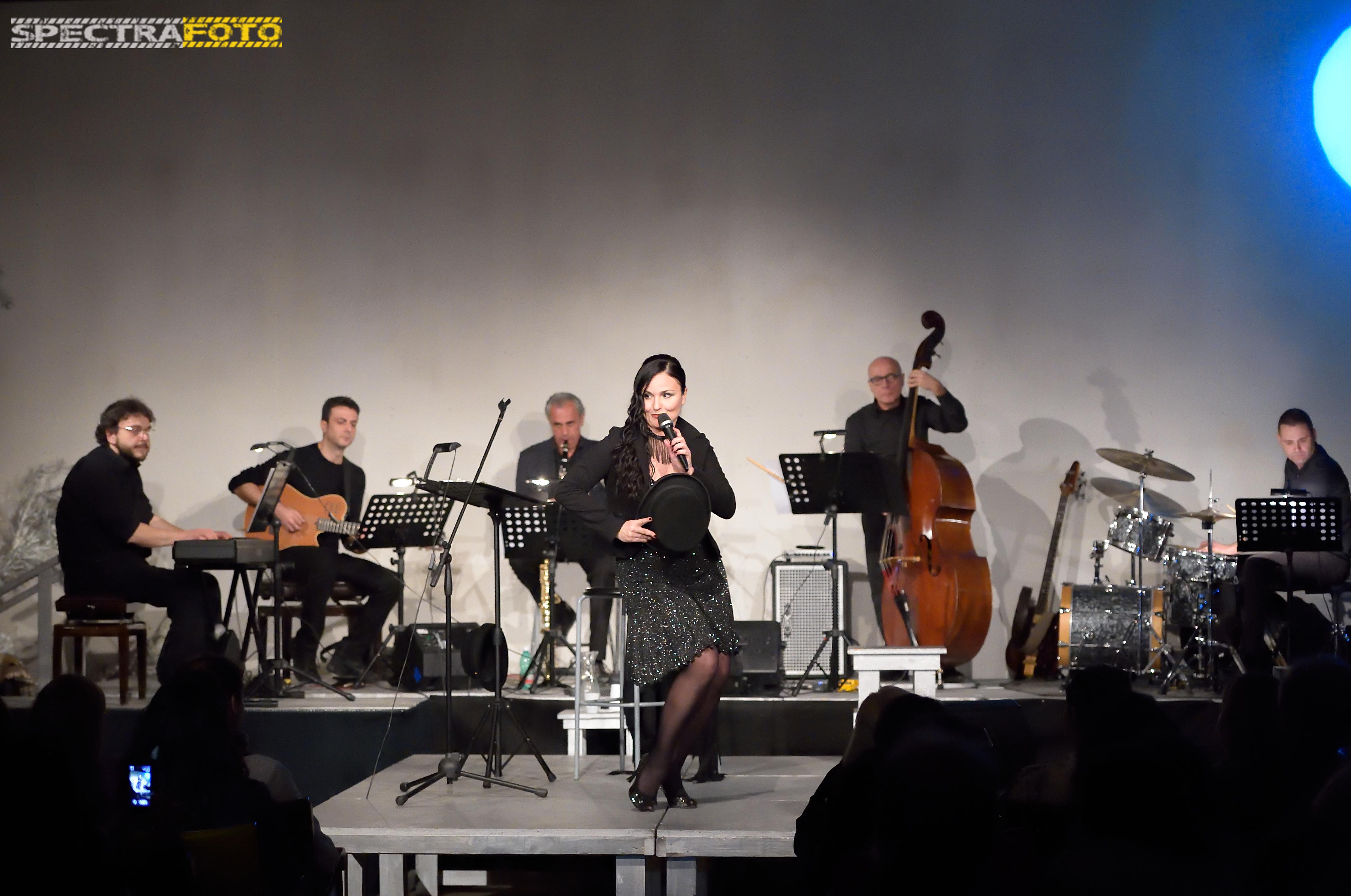 Renata FUSCO@The Beggar's Theatre il Teatro dei Mendicanti