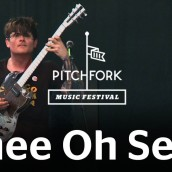 "THEE OH SEES – ""The Dream"" Live At Pitchfork Music Festival 2012"