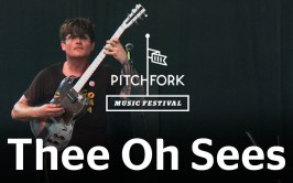 Thee Oh Sees - picvideo