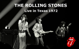 The Rolling Stones - Bitch - Live in Texas 1972