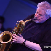RONNIE CUBER with Daniele CORDISCO Hammond Trio@DAY TWENTY 9 – CASERTA