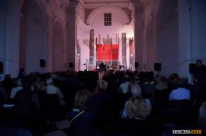 URI CAINE TRIO@DOMUS ARS Centro Cultura di Napoli