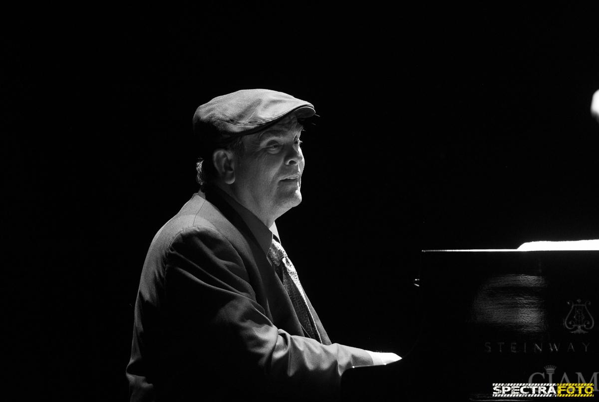 GREGORY PORTER QUINTET@Roma Jazz Festival 2015