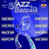 Jazz e Baccalà: Musica ed enogastronomia al Teatro Summarte