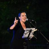 L'omaggio a Billie Holiday della cantante salernitana