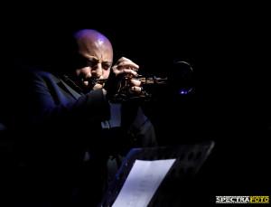 Giovanni Amato 4tet@AlmaFlegrea, Napoli