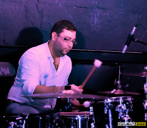 Rino Zurzolo Group@Kingston Music Club – Caserta