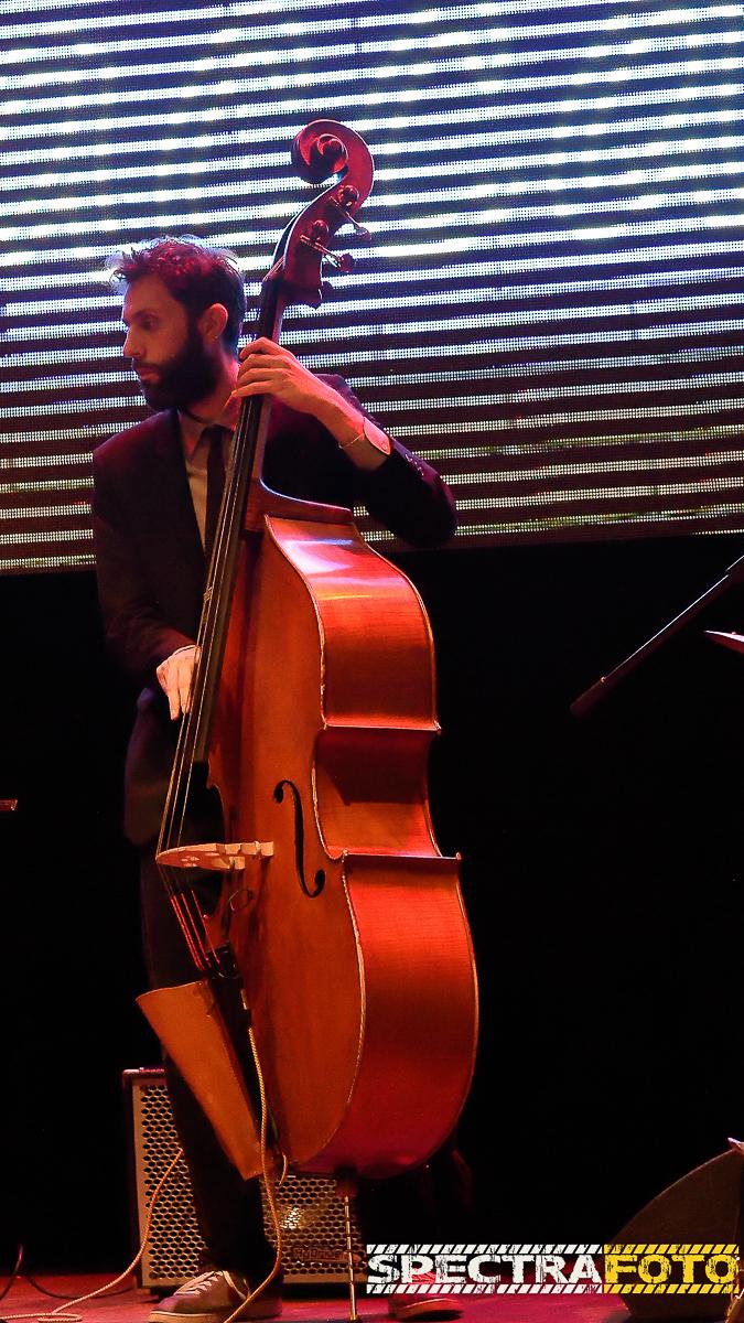 MARIO NAPPI TRIO feat. JAVIER GIROTTO@Summarte, Somma Vesuviana