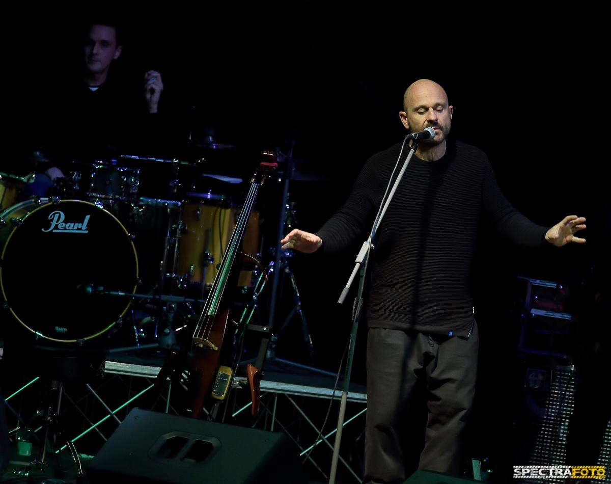 Enzo Gragnaniello@Teatro Augusteo, Napoli