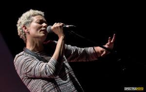 Rosalia De Souza@Teatro Summarte, Sommma Vesuviana (NA)