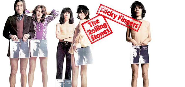 Sticky Fingers (Super Deluxe Edition)