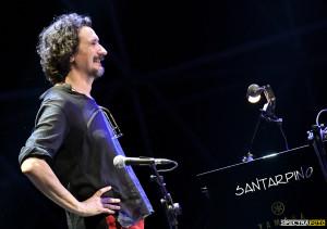 3UNION, Gino Paoli, Danilo Rea e Sergio Cammariere@Arena Flegrea, Napoli