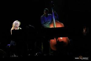 "Diana Krall e la ""scoperta"" Ola Onabulé a Umbria Jazz 2016"