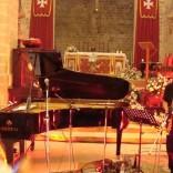 Live in duo per il Primitivo Jazz Festival