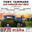 """""""Tony Tammaro Alla Conquista Dell'Italia"""" al Teatro Diana di Napoli"""