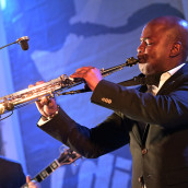 Young Jazz Orchestra e Ivan Mazuze Quartet ft. Antonio Onorato @DiVino JAZZ Festival 2016