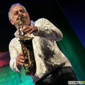 "Marco Zurzolo 4tet in ""Intimate Concert"" @DiVino JAZZ Festival 2016"