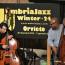 Quarto giorno – si chiude un anno di jazz!