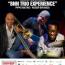 "Robin Eubanks in ""BNN Trio Experience"" Napoli Jazz Winter 2017"