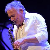 """Marco Zurzolo 4tet """"Chiamate Napoli …081″ @Teatro Summarte, Somma Vesuviana"""