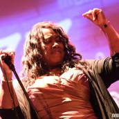 Denise King & Hammond Groovers @Teatro Summarte, Somma Vesuviana