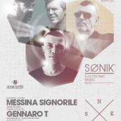 SØNIK – Electronic Music Fest! @ GALLERIA 19