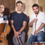 "Vesevus con Luca Aquino, Solis String Quartet e G.Brugnano a ""I Senzatempo"""