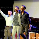Lo Spring Tour italiano si conclude al Teatro Summarte