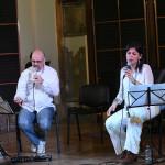 Carlo lomanto&Emilia Zamuner_A cappella project_Napoli Jazz Festival_SpectraFoto_7-5-2017_01