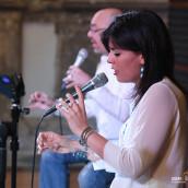 """Carlo Lomanto & Emilia Zamuner """"A Cappella Project"""" @Domus Ars, Napoli"""