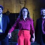 Chiara Civello_ Eclipse Tour_Napoli jazz Festival_SpectraFoto_5-5-2017_11
