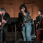 Elsabetta Serio 4et feat Javier Girotto_Napoli jazz Festival_SpectraFoto_4-5-2017_11