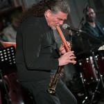 Elsabetta Serio 4et feat Javier Girotto_Napoli jazz Festival_SpectraFoto_4-5-2017_8