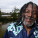 La leggenda del reggae jamaicano Horace Andy dal vivo all'Intifada