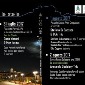 Jazz sotto le stelle 13. edizione