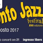 XVII edizione del Beat Onto Jazz Festival  2017