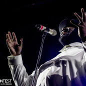 Gregory Porter | Take Me To The Alley @Anfiteatro romano, Avella (AV)